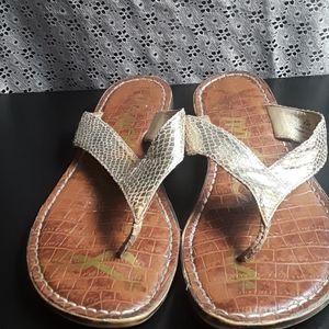Sam Edelman sandals women 8.5M